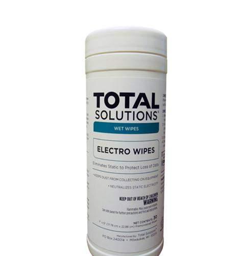 Electro Wipes