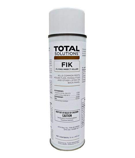 Fik Flying Insect Killer