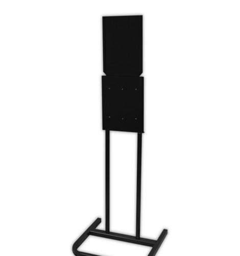 Center-pull Dispenser Stand
