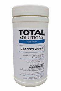 Graffiti Wipes