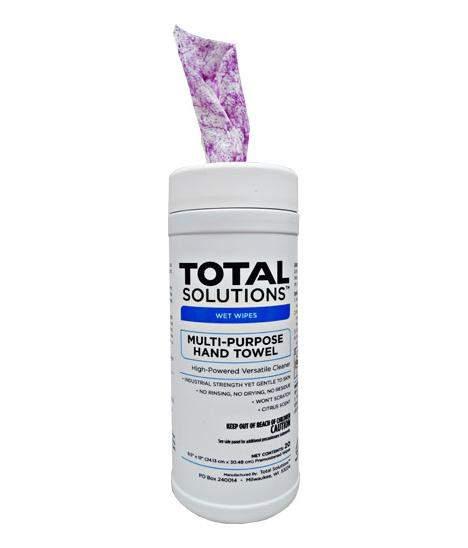 Multi-purpose Hand Towels / Shop Wipes