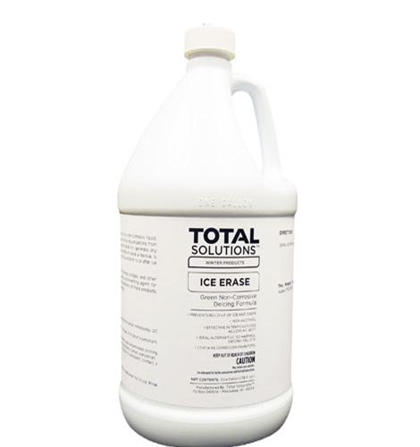 Ice Erase