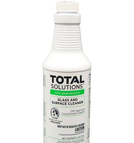 Glass And Surface Cleaner Concentrate