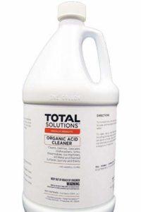 Organic Acid Cleaner