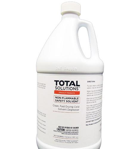 Non-flammable Safety Solvent