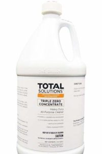 Triple Zero Concentrate