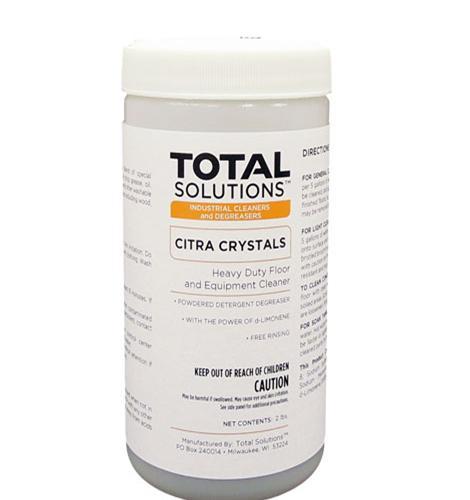 Citra Crystals – Granular Degreaser