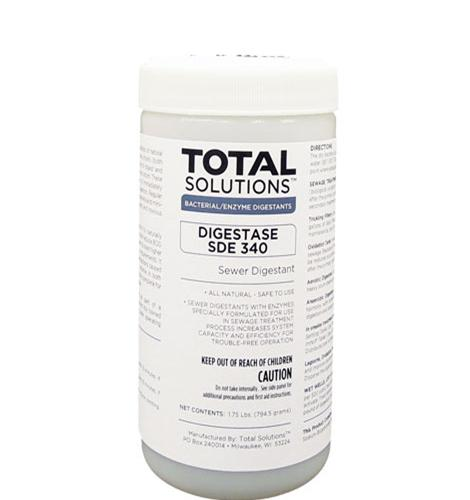 Digestase Sde 340 – Sewer Digestant