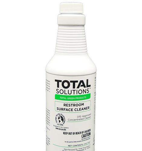 Restroom Surface Cleaner Concentrate