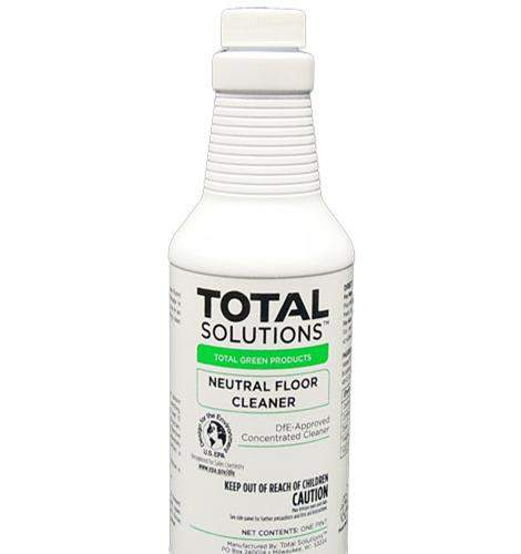 Neutral Floor Cleaner Concentrate – Dfe Green Certified