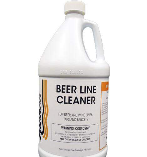 Beer Line Cleaner Green Pro Solutions