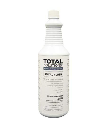 Royal Flush – Portable Toilet Digestant