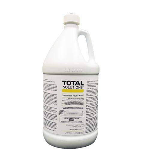 Total Green Neutra-kleen Disinfectant