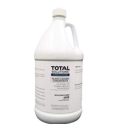 Non-ammoniated Glass Cleaner – Concentrate