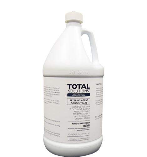 Settling Agent Concentrate