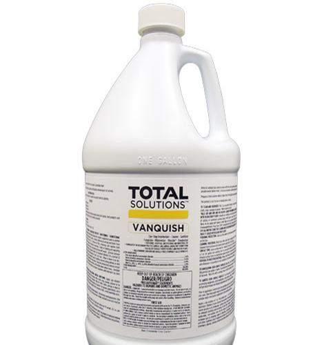 Vanquish Disinfectant