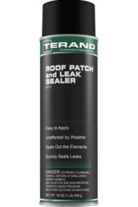 Roof Patch And Leak Sealer