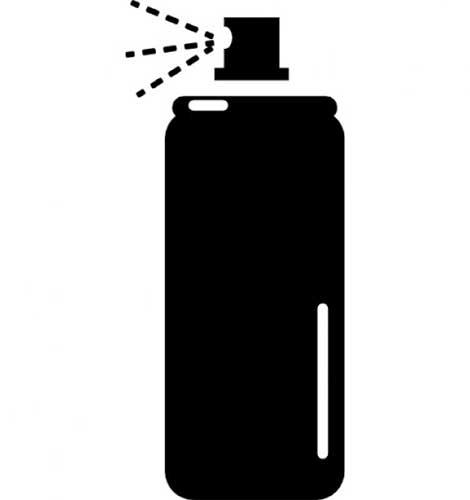 Multi-purpose Spray Lube